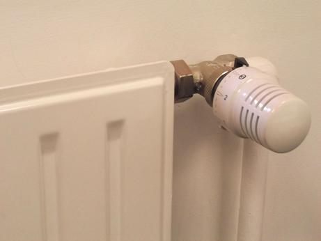 L quilibrage des installations de chauffage intendancezone - Radiateur chauffage central qui ne chauffe pas ...