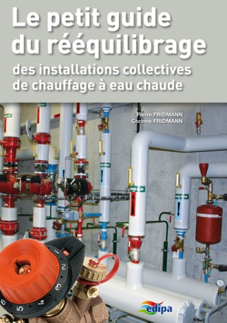 L quilibrage des installations de chauffage intendancezone - Calcul installation chauffage central ...